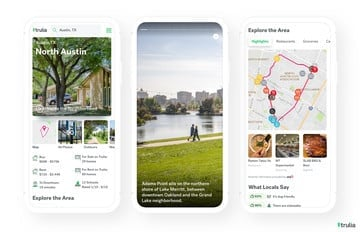 Trulia Neighborhoods Arrives to Provide More Information About Living in a Location