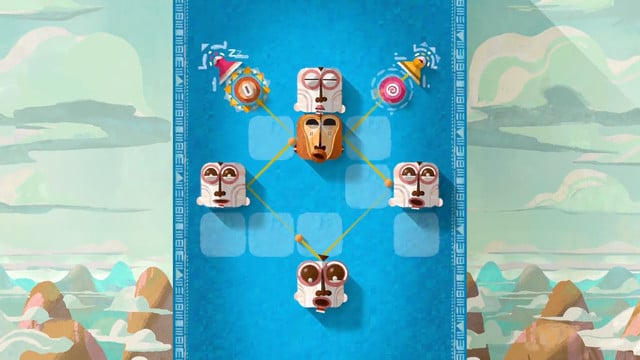 Find Your Groove With the Fun Musical Puzzle Game Eloh