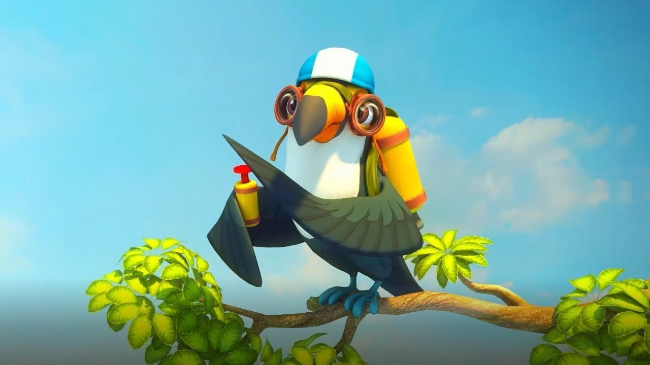 BirdsIsle Review