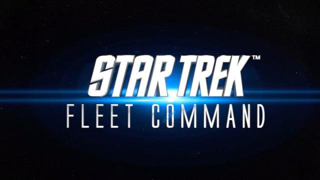 Enter the Final Frontier in Star Trek Fleet Command