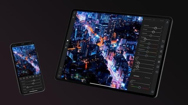 Powerful Photo Editor Darkroom Makes it Way to iPad