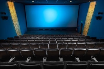 These Movie Apps Make Going to the Movies Easy