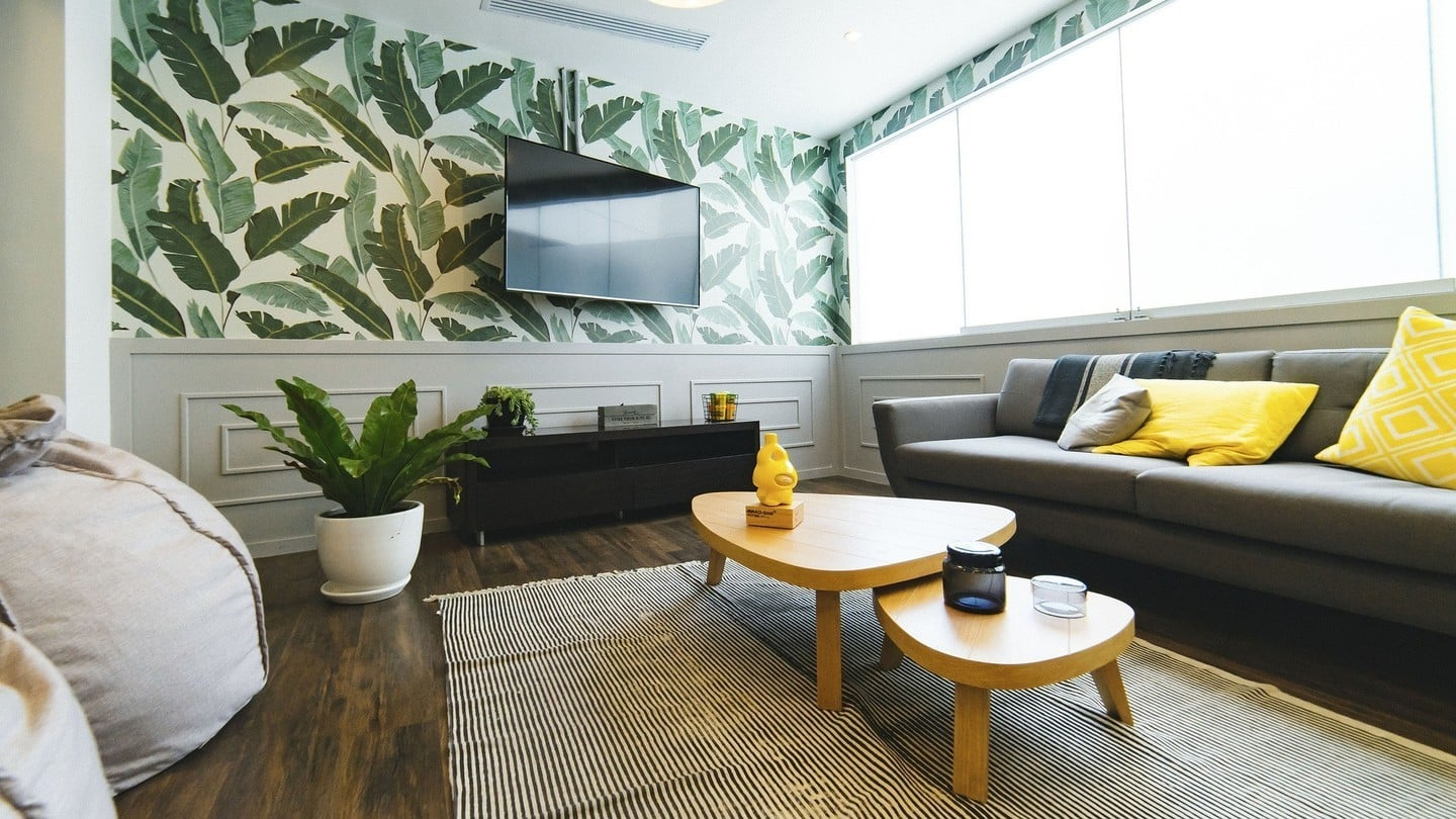 Television Smart Home