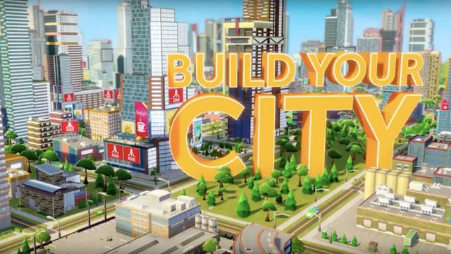 Build Your Perfect Metropolis in Citytopia