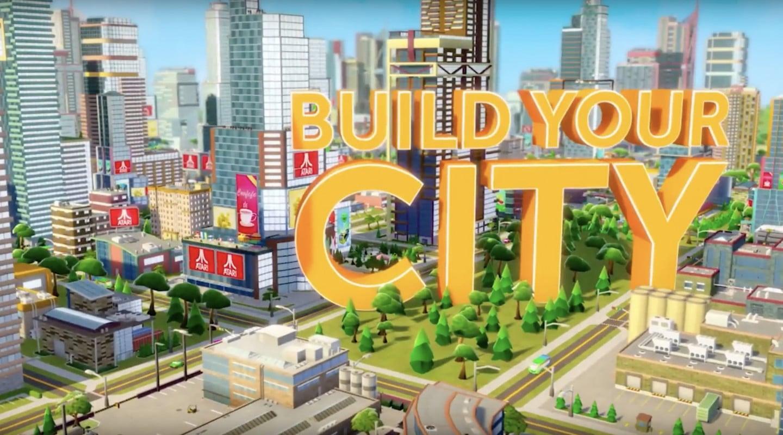 Build Your Perfect Metropolis in Citytopia