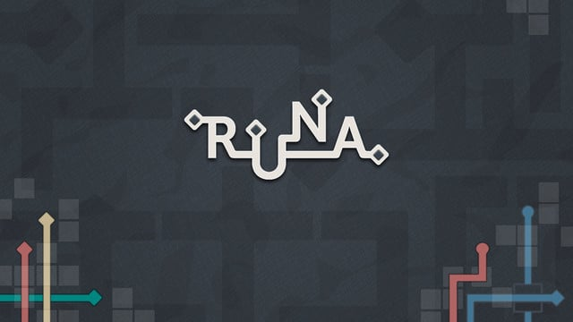 Spread the Light in the New Puzzle Game Runa