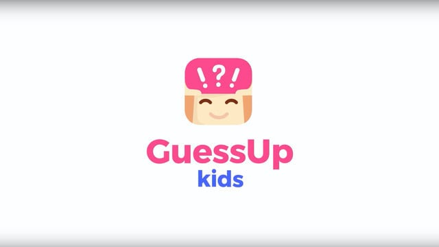 GuessUp Kids Lets the Whole Family Have Fun at a Party