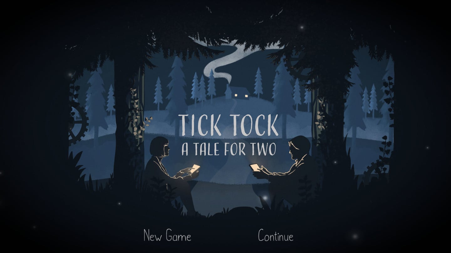 Cooperation is Key in Tick Tock: A Tale for Two