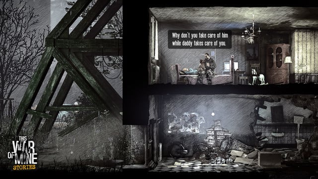 This War of Mine: Stories is Another Harrowing Look at the Cost of War
