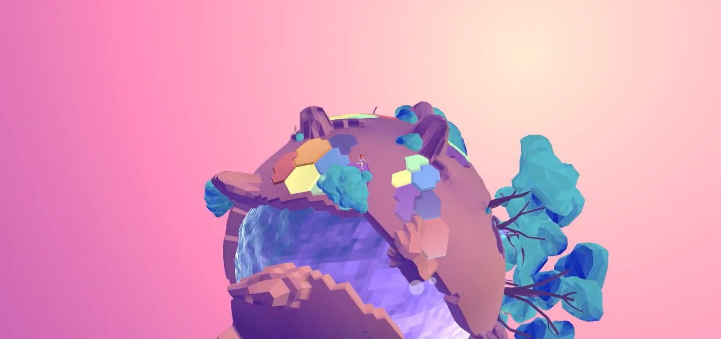 Explore a Strange and Beautiful World in Apollo: A Dream Odyssey