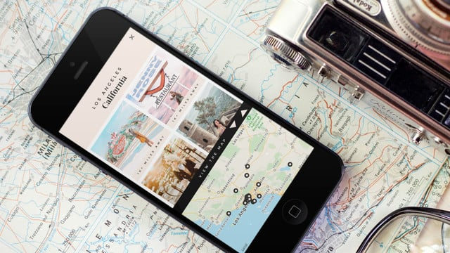 Depalo is a New Travel App with an Instagram Twist