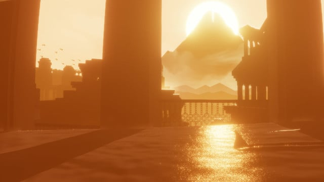 The Beautiful and Compelling Journey Arrives on the App Store