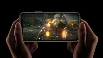 Great Games for the iPhone 11 Pro Max, iPhone 11 Pro, or iPhone 11
