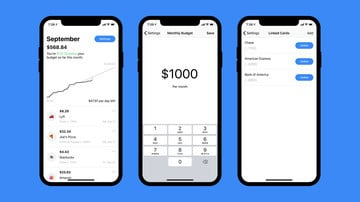 Budget Burndown Provides an Easy Way Track Your Spending