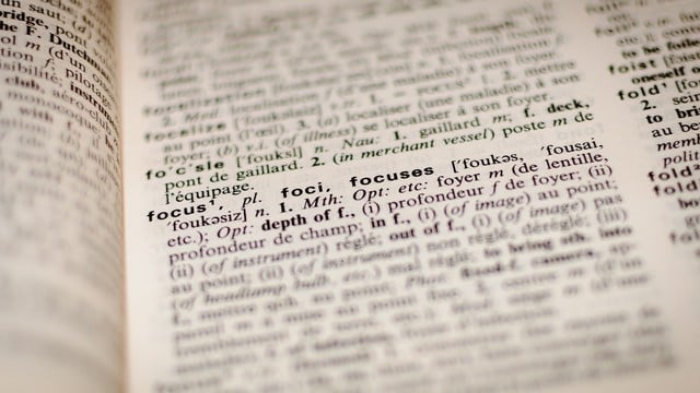 Be a Word Wiz with These Dictionary and Thesaurus Apps
