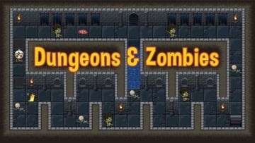 Dungeons & Zombies Review