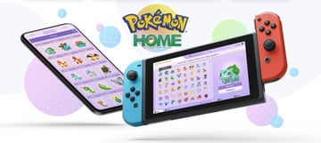 Pokémon Home Arrives on the App Store