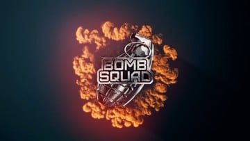 Don't Go Boom in Bombsquad 3D