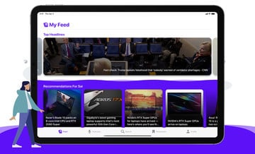 Views 4 is a Comprehensive News App for All of Your Apple Devices