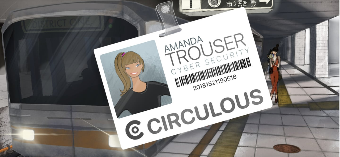 Enter a Unique and Immersive World in the Puzzle Game Circulous