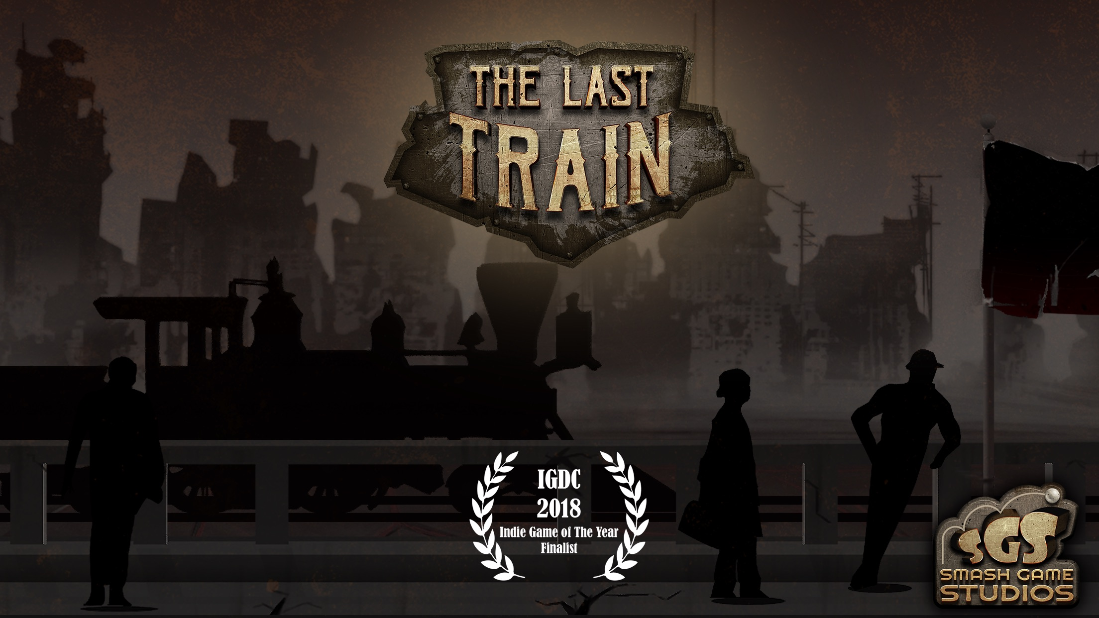 Explore an Alternate World War II History in The Last Train