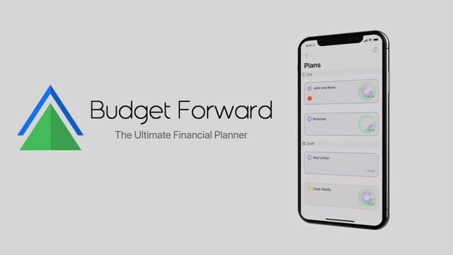 Budget Forward is a Great Way to Better Handle Your Finances