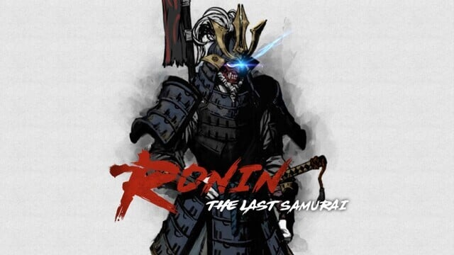 Ronin: The Last Samurai is a Beautiful Sword-Fighting Adventure