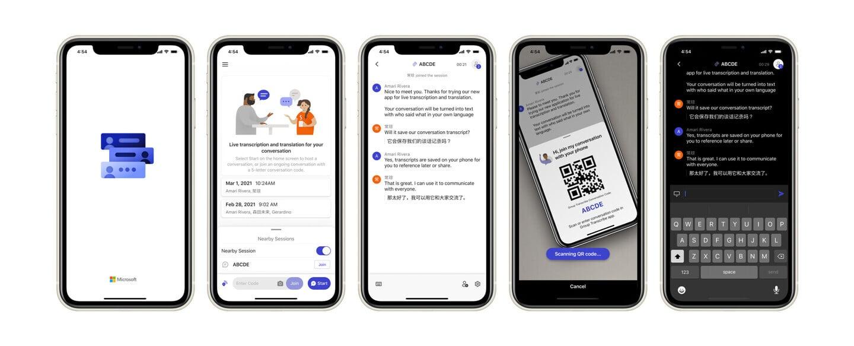 Microsoft's Group Transcribe App Features Inclusive Speech AI