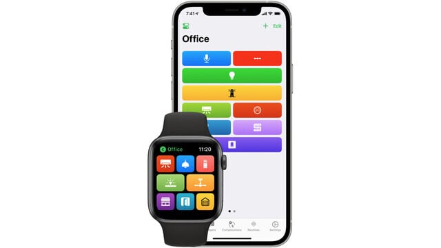 HomeRun 2 Brings Simple and Easy HomeKit Control to iPhone, iPad, and Apple Watch