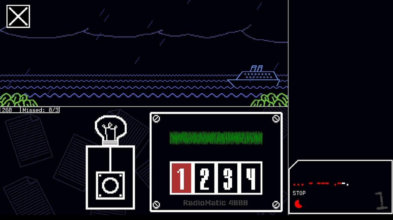 Morse Code Goes Wild in Dot Dash Dot!