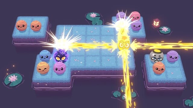 Bomb Club is an Explosively Fun Puzzle Game