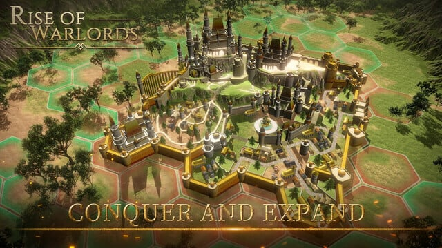 Rise of Warlords Review: A Mythological Strategy Game With Some Great Ideas