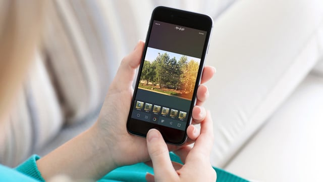 Afterlight Offers New Filters and More for Your iPhone Photography