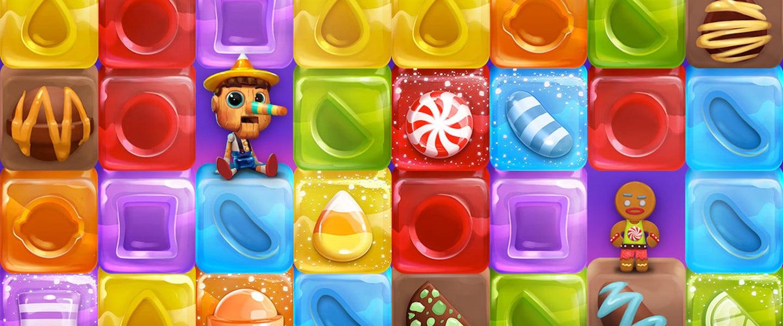 Help Free Your Fairy Tale Friends in Shrek Sugar Fever