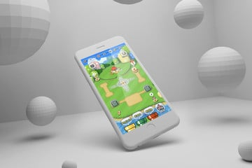 Super Mario Run Gets Even More Fun to Play in Remix 10 Mode