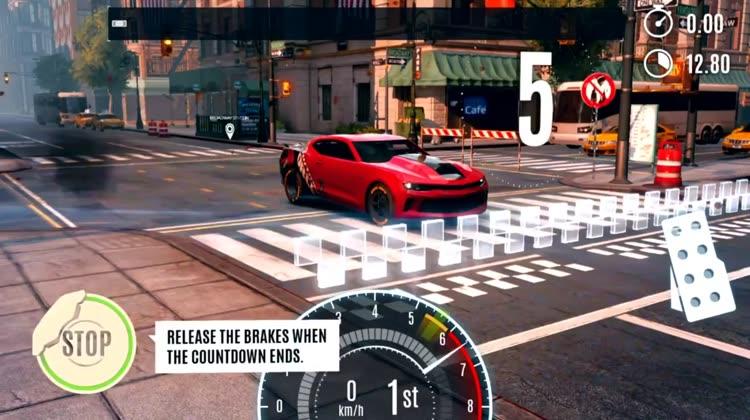 Best Car To Upgrade In Drag Racing App