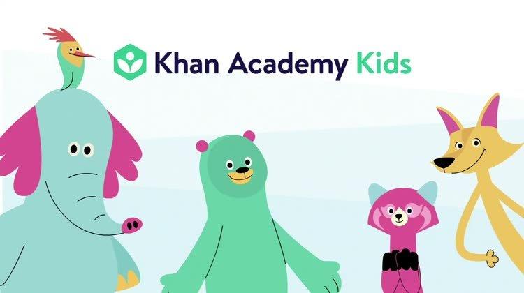 Khan Academy Kids
