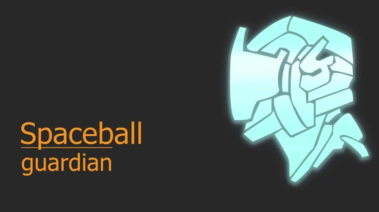 Spaceball Guardian