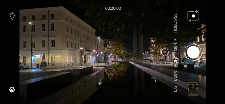 NeuralCam Night Video