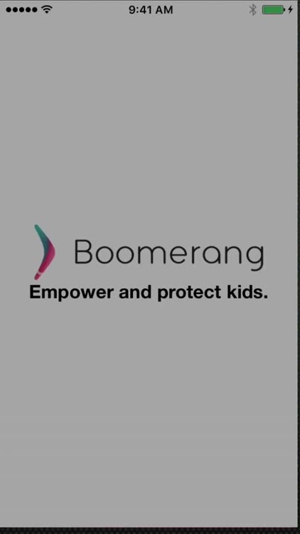 Boomerang Parental Control By National Education