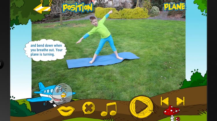 - 00001 - Fitness Apps for Kids