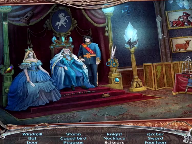 Surface return to another world a hidden object for Big fish games inc
