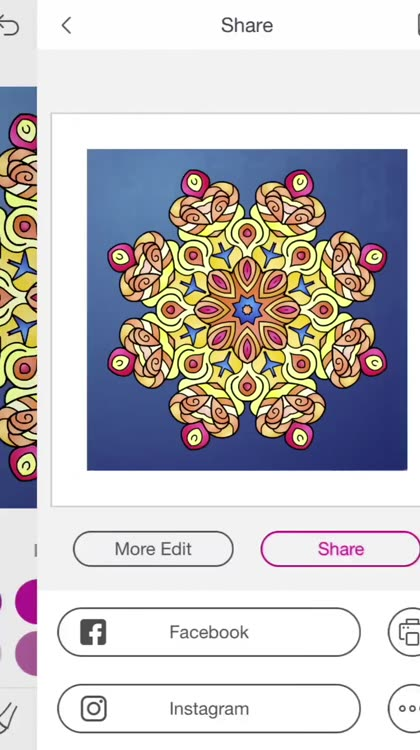 For Those Looking To De Stress And Relax With Coloring