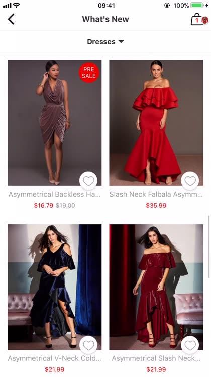 Tidebuy Fashion Shopping By Beijing Tidebuy Technology Co Ltd