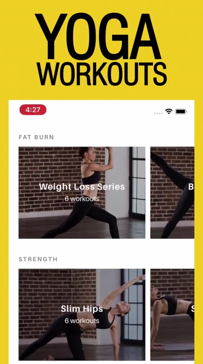Yoga Go Yoga For Weight Loss By A L Amazing Apps Limited