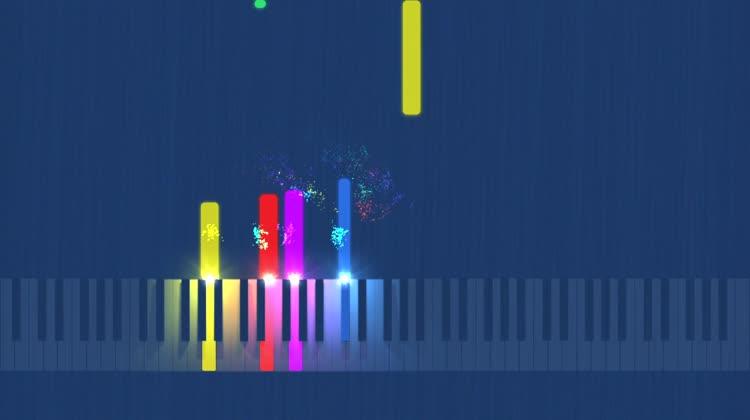 SeeMusic Visual Piano