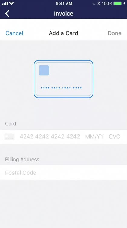 invoice estimate maker bookipi by invoice bee pty ltd
