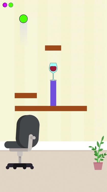 Spill app