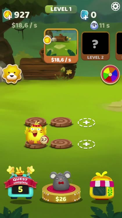 Merge Pet - Merge & Idle Game