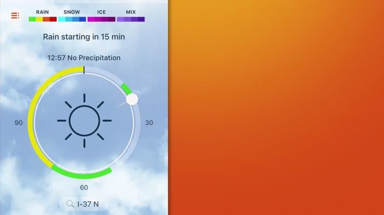 AccuWeather: Weather Radar